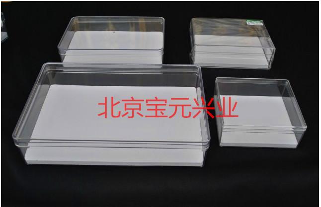 亚克力标本盒、透明标本盒