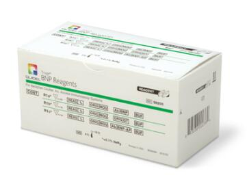 Triage BNP Test for the Beckman Coulter Access Family of Immunoassay Systems