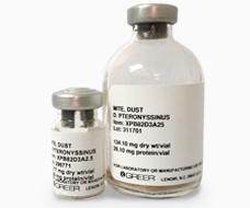 蛔虫过敏原 Ascaris suum XPB33X1A25