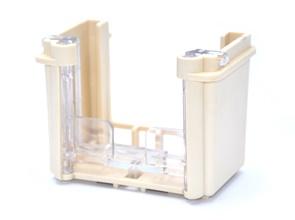 P3两块胶电泳仪电极芯夹子
