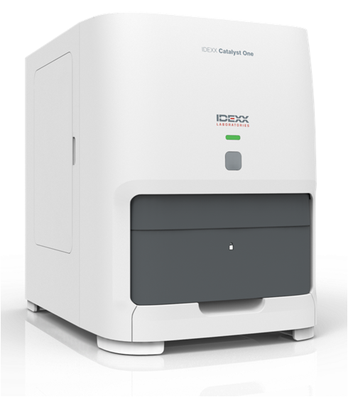 Catalyst One全自动动物生化分析仪