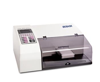 【官方授权】BIOBASE-MW9623洗板机