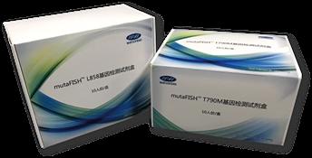 华得森®CTC EGFR(L858R  Ex19del)检测试剂盒