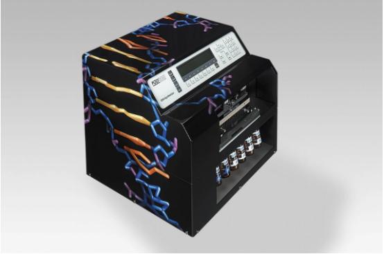 POLYGEN核酸合成仪12柱DNA合成仪,RNA合成仪
