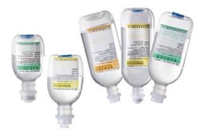 输液瓶包材相容性