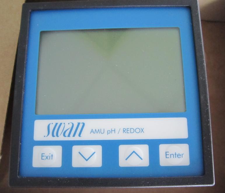 瑞士厂家降价来袭SWAN分析仪器PH表A-11.431.100