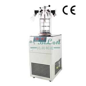 上海比朗冷冻干燥机压盖挂瓶型