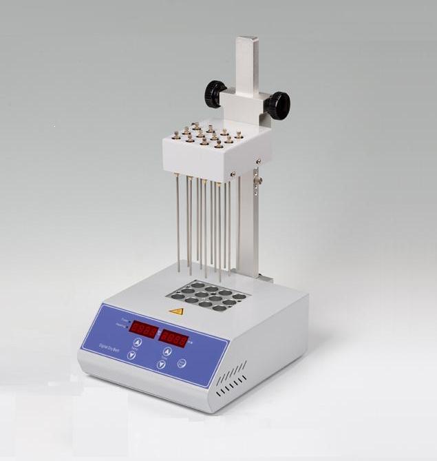 MD200-1A氮吹浓缩仪