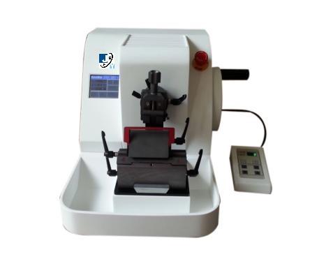 JY-355AT全自动电脑切片机