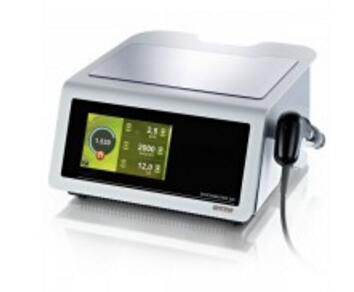 比利时Gymna便携式体外冲击波治疗仪ShockMaster300