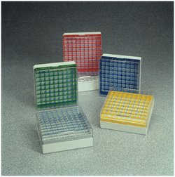 Nunc聚碳酸酯 CryoStore冻存盒
