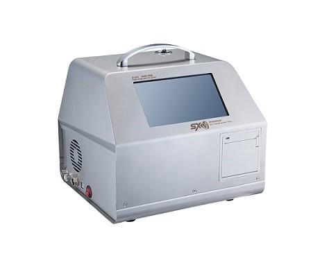 大流量触摸屏尘埃粒子计数器LZJ-310T   28.3L