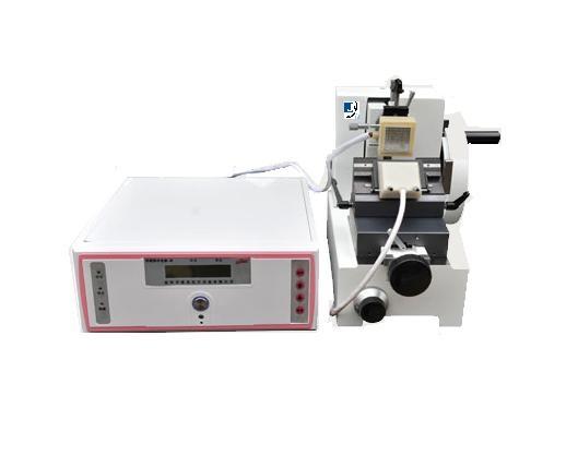 JY-1508RIII冷冻石蜡两用切片机