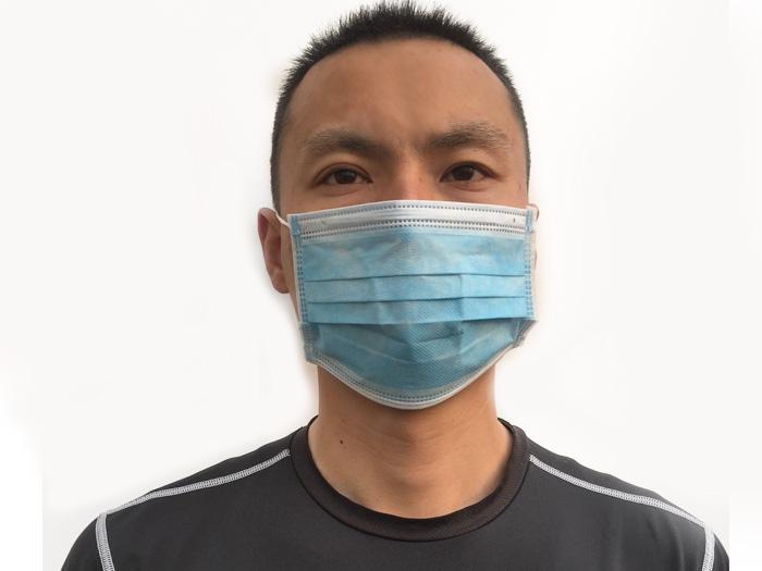 活性炭口罩厂家
