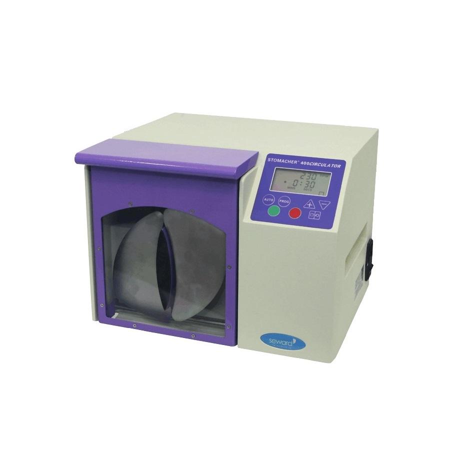 英国Seward Stomacher 400 Circulator(window option)拍打式均质器