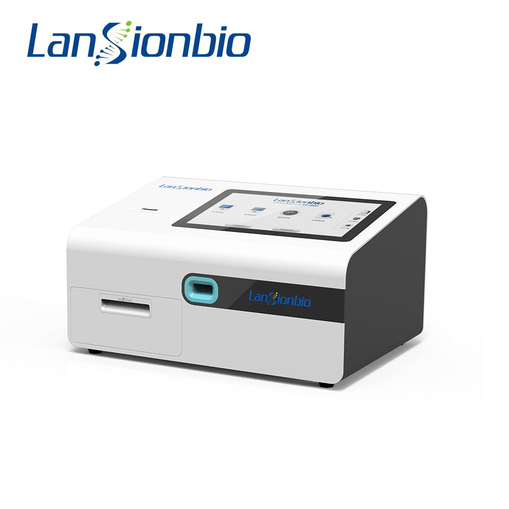 时间分辨荧光免疫分析仪