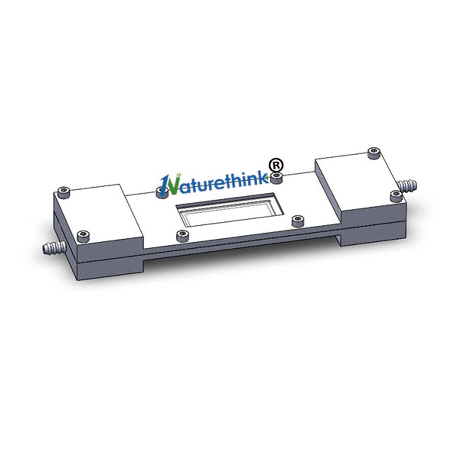 平行平板流动腔 平板流动小室系统