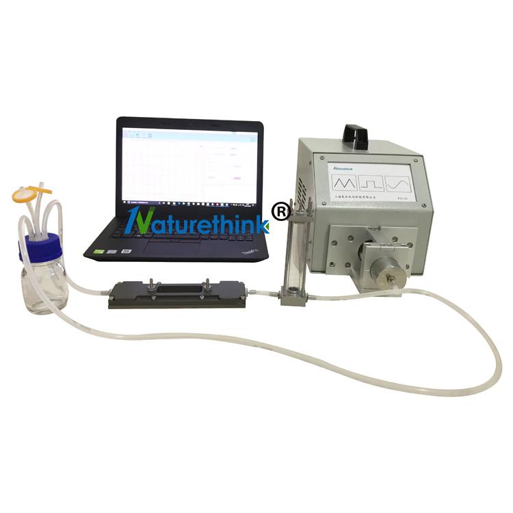 仿动脉血流与血压细胞实验仪 脉动血管体外实验仪
