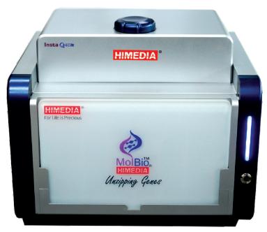 Insta Q48™荧光定量PCR检测系统(鹰48)