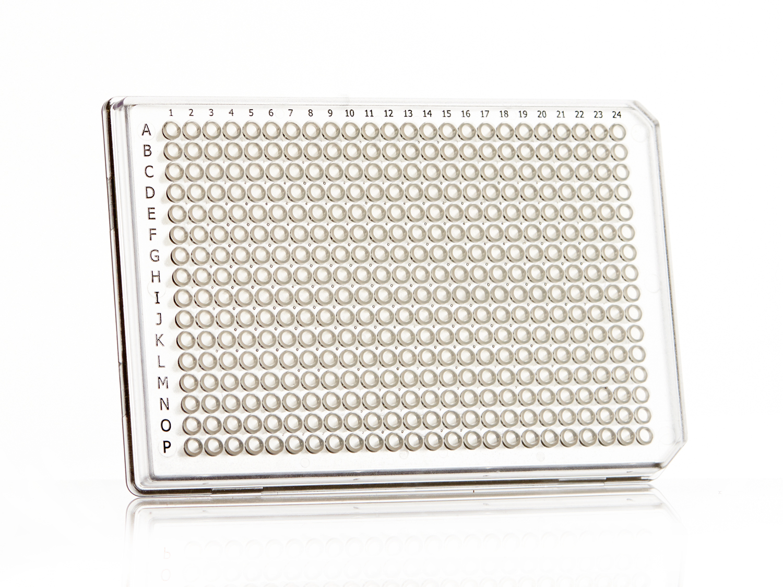 4titude双材质96孔板
