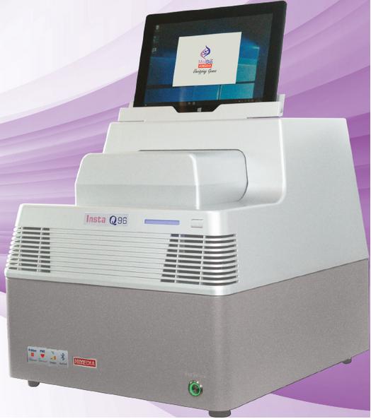 Insta Q96™荧光定量 PCR检测系统(鹰96)