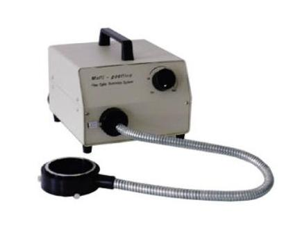 LGY-R-LED环形光纤冷光源