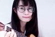 《恋爱サーキュレーション》尤克里里弹唱
