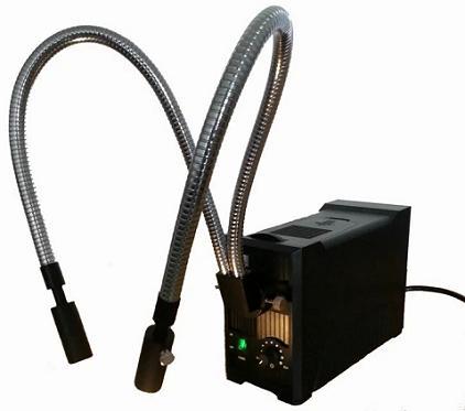 LGY-S-LED单支光纤冷光源