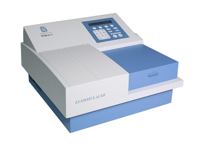 细菌内毒素测定仪/ 鲎试验微生物快速检测系统ELX808IULALXH