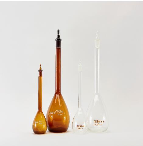 ASONE经济型容量瓶