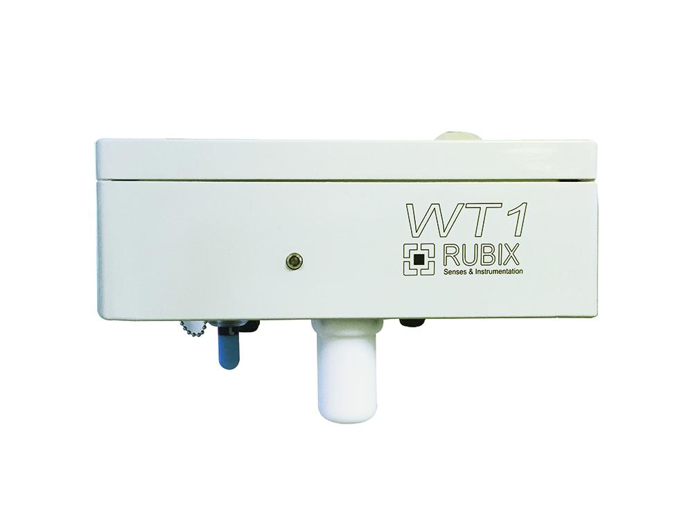 法國Rubix場所周邊危害監測系統WT 1