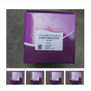 TIANGEN/天根生化 DP204-03 普通DNA产物纯化试剂盒