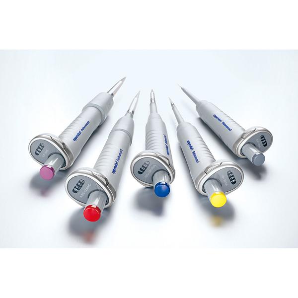 单道可调量程移液器 (艾本德Reference®2)