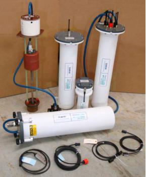 美国Battelle公司全自动CO2在线监测系统