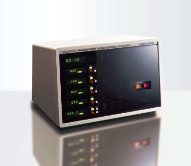 医院辐射监测系统 MSR-2000BU1