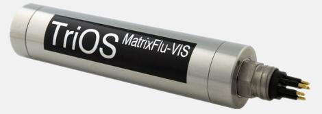 德国TriOS公司matrixFlu VIS荧光计