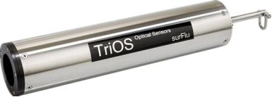 德国TriOS公司surFlu水面油监测仪