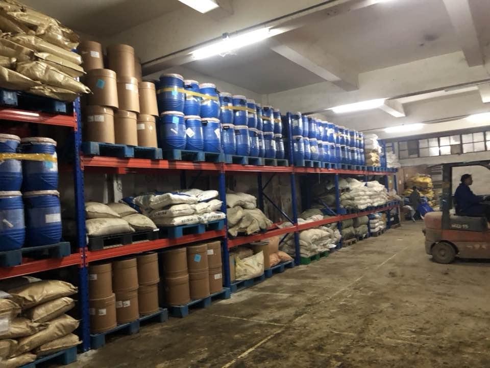 甲酸钙544-17-2 现货供应 质优价廉