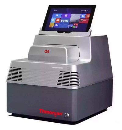 实时荧光定量PCR仪Q6