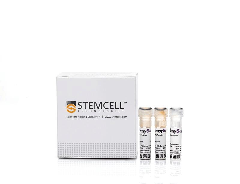 北京代理 EasySep™ Human NK Cell Isolation Kit/EasySep™ 人 NK 细胞8分钟负选试剂盒
