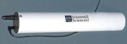 加拿大ASL公司AZFP鱼类浮游动物在线监测系统