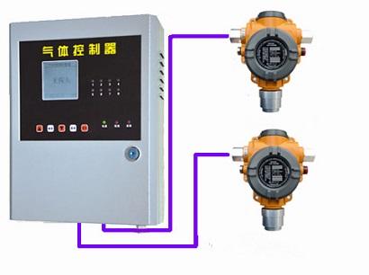红外式二氧化碳超标报警器厂家 二氧化碳浓度报警器多少钱