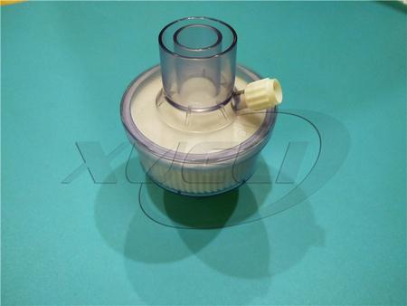 二氧化碳气腹机过滤器