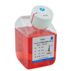 Hank's 平衡盐溶液(含酚红,不含钙、镁离子)HBSS