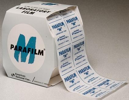 Parafilm PM996 实验室封口膜