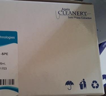 Cleanert TPT茶业农残检测专用柱固相萃取柱