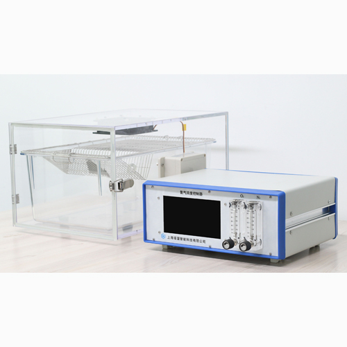 Ox-100HE动物氧浓度实验系统