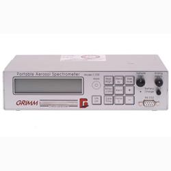 Grimm-11 气溶胶粒径检测分析仪