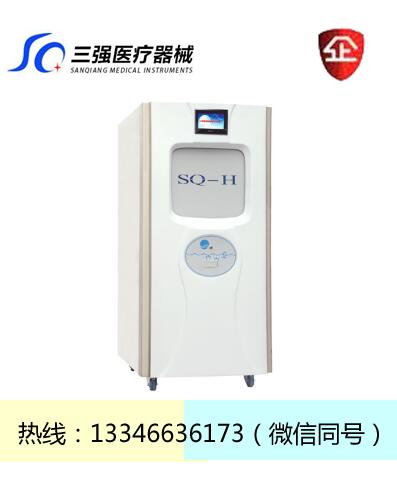 全自动低温环氧乙烷消毒柜 EO气体灭菌