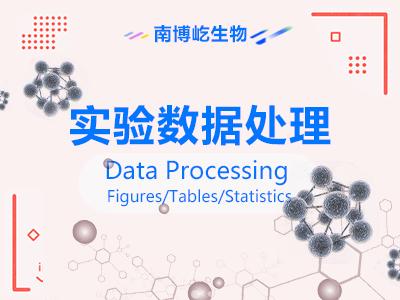 实验数据处理